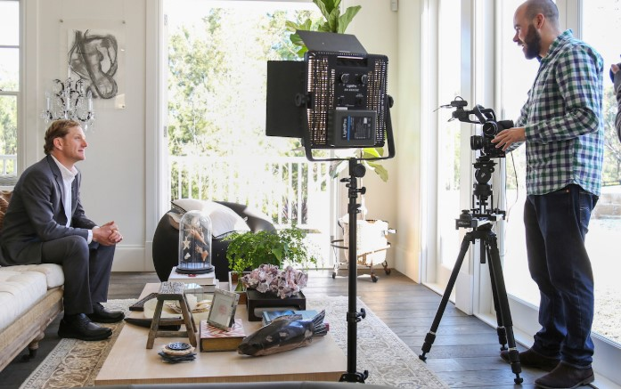 Learn how to take videos of your property when selling it